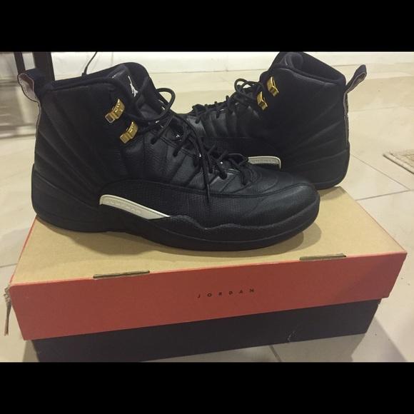 "ce942081cab401 Air Jordan Other - Nike Air Jordan 12 Retro ""Master"" 130690-013"